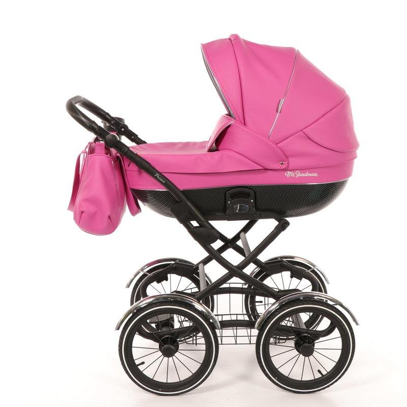 картинки колясок розовая публикуются
