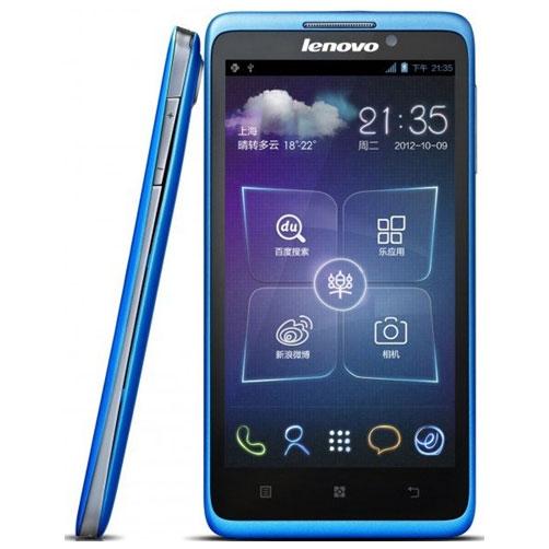 Смартфон LENOVO IdeaPhone S890 Blue 59?200038 - купить по выгодной ...