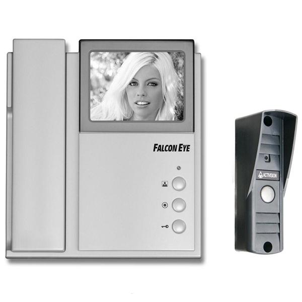 Комплект видеодомофон FALCON