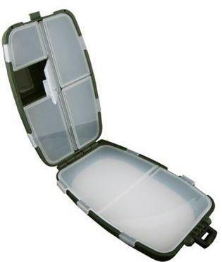 Коробка ТРИ КИТА СЧ-5 с изолоном (7 отд.) (145*87*46мм) — купить в интернет-магазине ОНЛАЙН ТРЕЙД.РУ