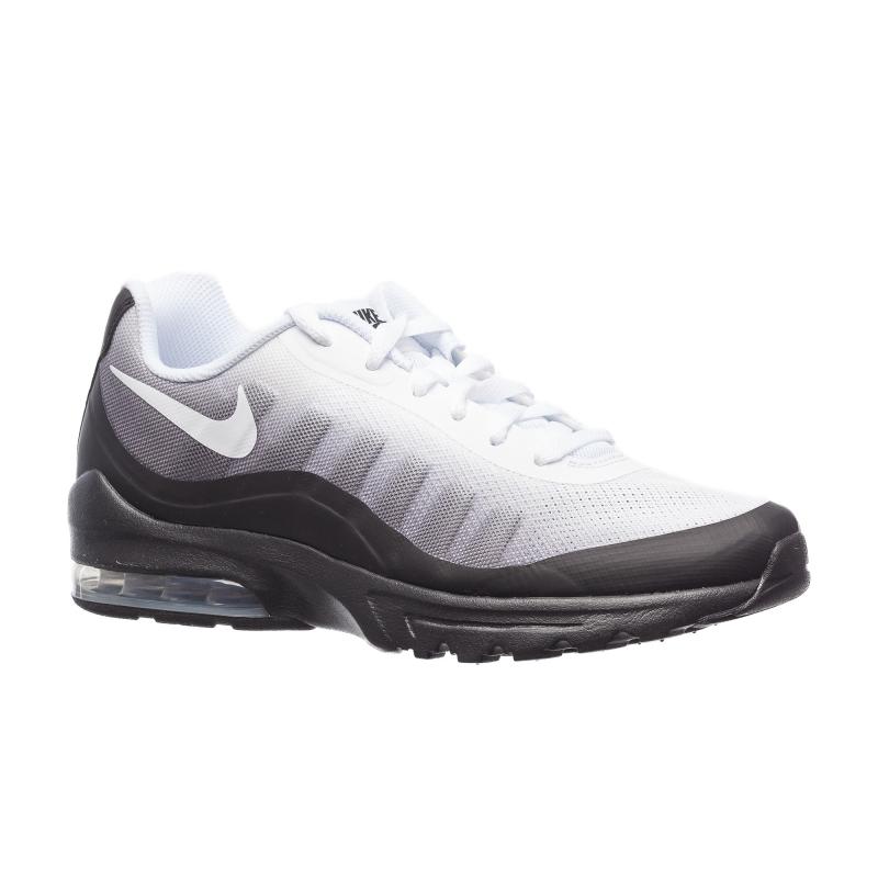 a819c1c90c36 Кроссовки NIKE 749688-010 Air Max Invigor Print мужские, цвет серый, размер  43