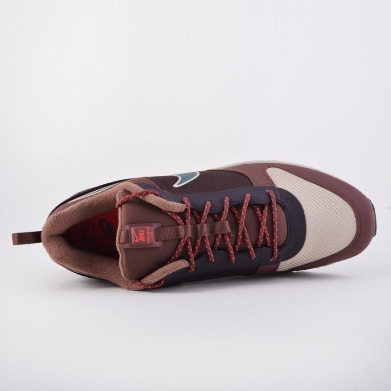 84537bff Кроссовки NIKE 916775-201 Nightgazer Trail Shoe мужские, цвет коричневый,  размер 41,