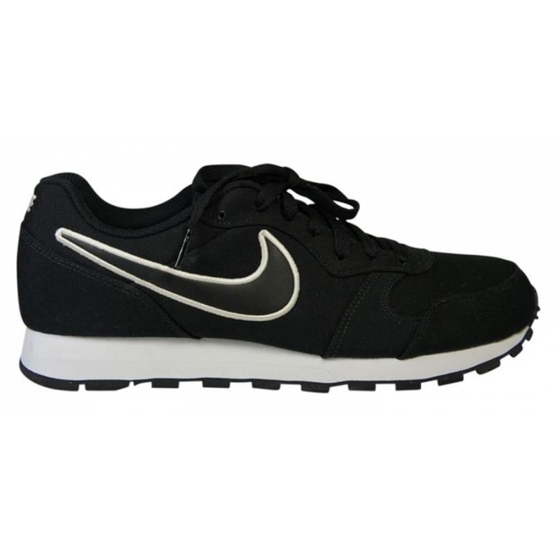 63930939d Кроссовки NIKE AO5377-003 MD Runner 2 SE Men's Shoe мужские, цвет черный,