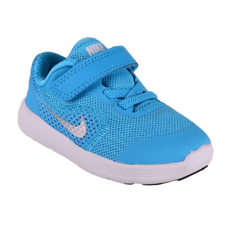 feaf4132b2b Кроссовки Nike Revolution 3 819418-406 для девочки