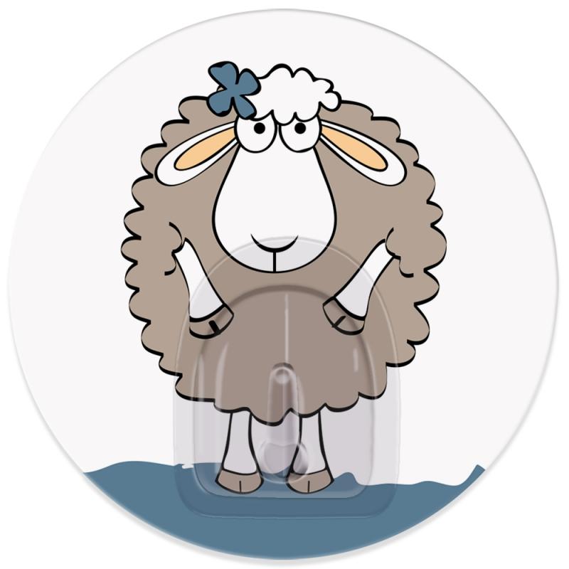 Картинки с овечкой смешные