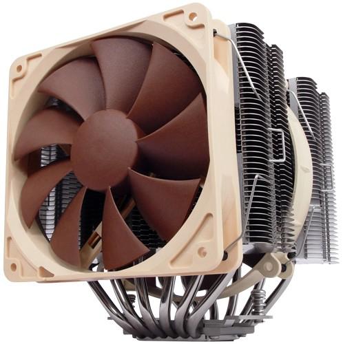 Кулер для процессора Noctua NH-D14- купить по выгодной цене в интернет-магазине ОНЛАЙН ТРЕЙД.РУ Санкт-Петербург