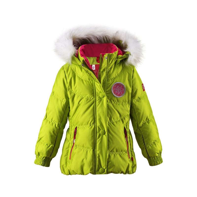 38a5ab9251a Детская куртка REIMA Magena