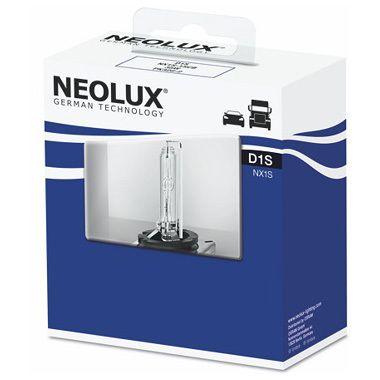 Лампа Neolux D1S 85V-35W PK32d-2 4500K, 1 шт, NX1S-1SCB - купить с доставкой по России, цены, описание, характеристики, отзывы.
