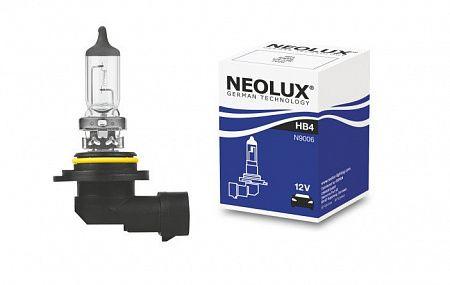 Лампа Neolux HB4 12V-51W P22d, 1 шт, N9006 — купить в интернет-магазине ОНЛАЙН ТРЕЙД.РУ