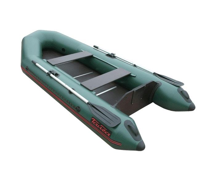 Кто производит лодки тайга