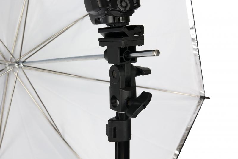 как сделать удлинитель для фотовспышки себе представить, насколько