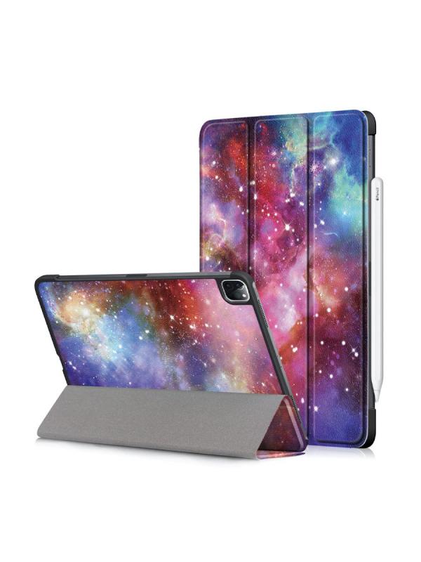 Магнитный чехол Zibelino Tablet для Apple iPad Pro 2020 (11.0) Космос ZT-IPAD-PRO11-2020-PSPC - купить по выгодной цене в интернет-магазине ОНЛАЙН ТРЕЙД.РУ Санкт-Петербург