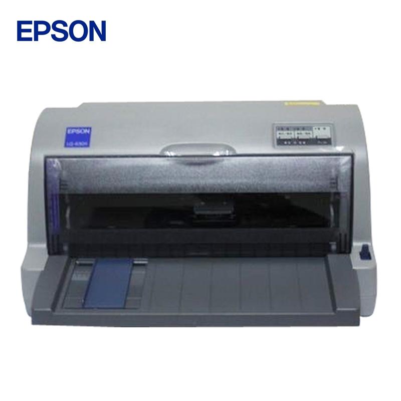 DRIVER: EPSON LQ-630
