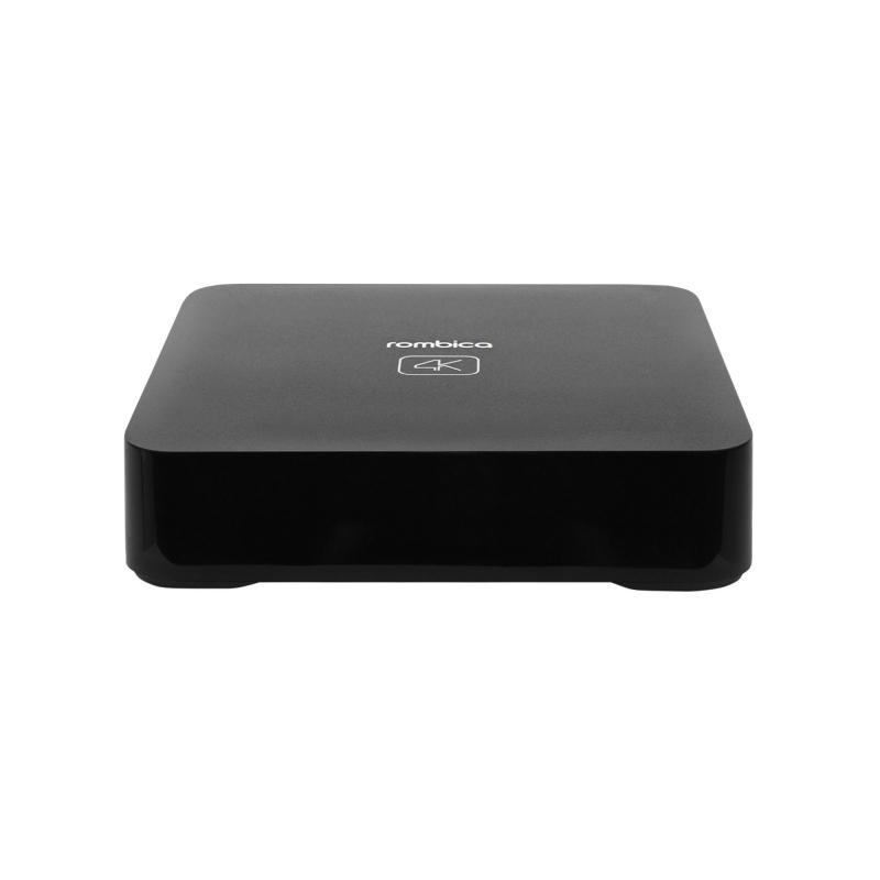 Медиаплеер Rombica Smart Box C1 — купить в интернет-магазине ОНЛАЙН ТРЕЙД.РУ
