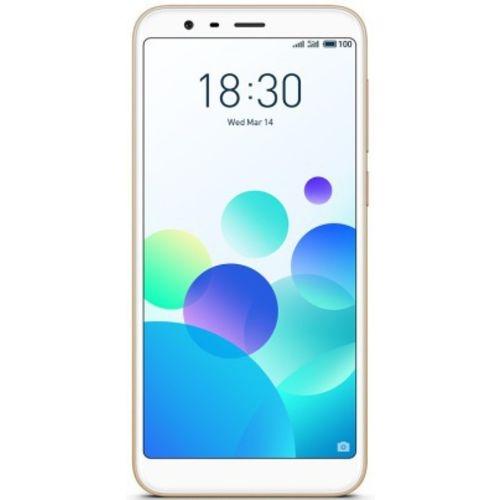 2bcd670d5655 Смартфон Meizu M8с 16Gb Gold Изображение 1 - купить в интернет магазине с  доставкой, цены