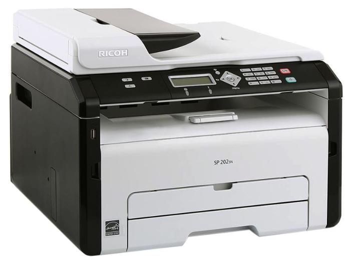 Ricoh Sp100 Printer Driver For Windows 10