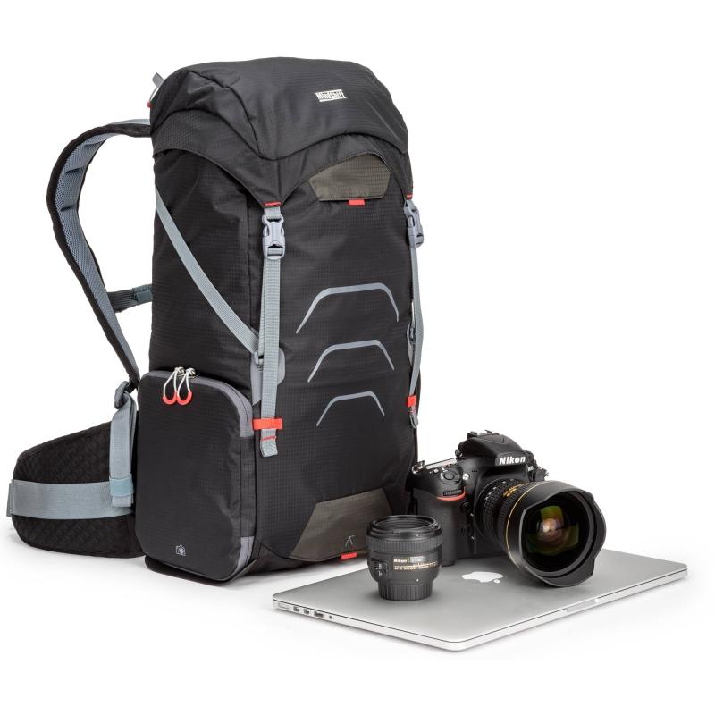 рюкзак для фотоаппарата и вещей река