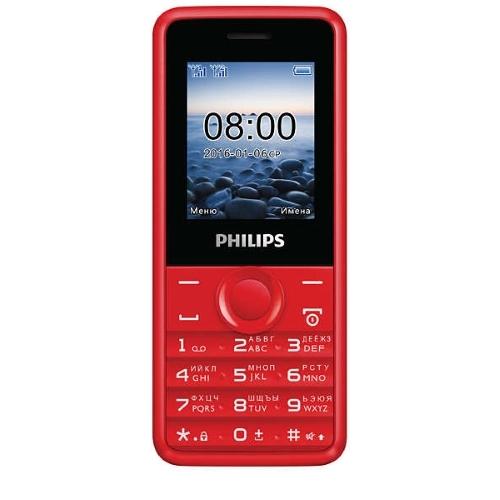 Телефон филипс инструкция 330 м