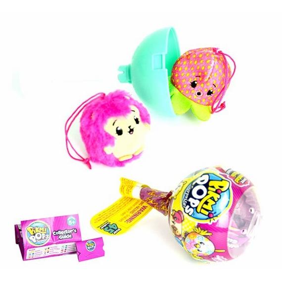 7fac50ae2d273 Мягкая игрушка PIKMI POPS 75167 Подарок-сюрприз Изображение 1 - купить в интернет  магазине с