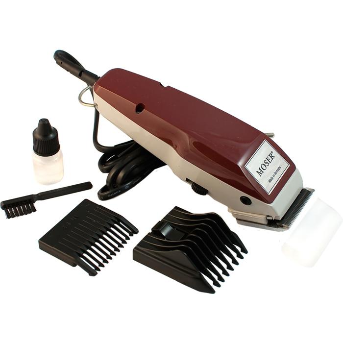 Купить машинку для стрижки волос недорого мозер