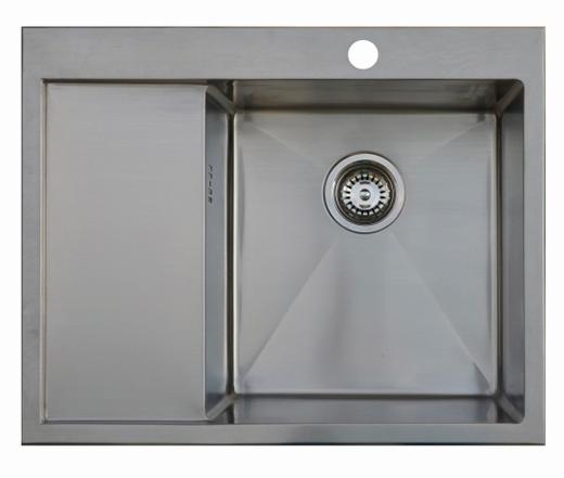 Кухонная мойка Seaman Eco Marino SMB-6351LS.A- купить по выгодной цене в интернет-магазине ОНЛАЙН ТРЕЙД.РУ Санкт-Петербург