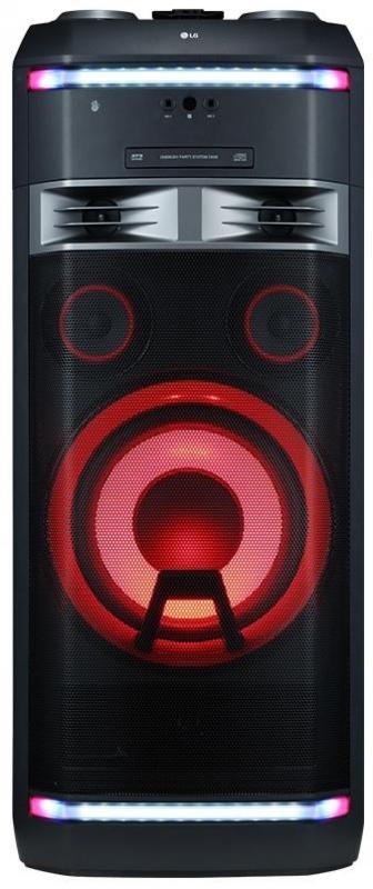 Музыкальный центр LG OK99, черный Изображение 1 - купить в интернет магазине  с доставкой, dcac6d0a550