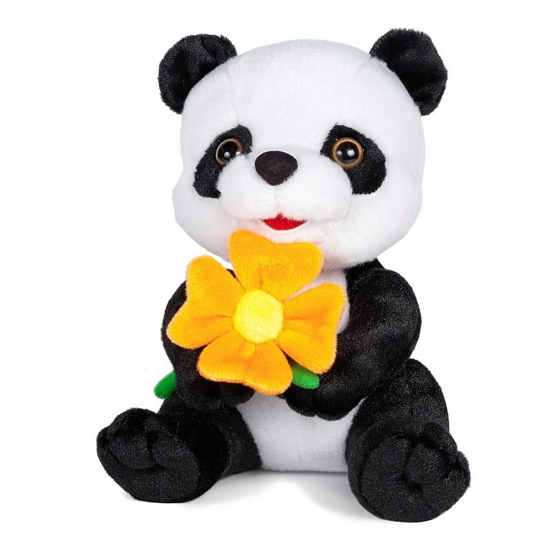 мягкая игрушка панда купить