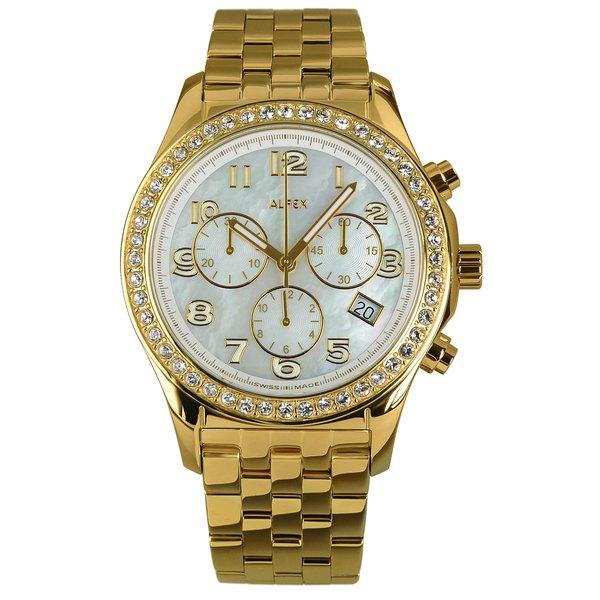 Наручные часы ALFEX 5678-803, женские - купить в интернет-магазине ОНЛАЙН ТРЕЙД.РУ