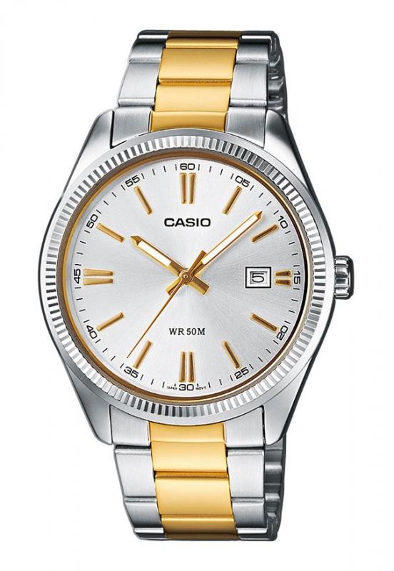 Наручные часы CASIO MTP-1302PSG-7A Standard Analog. Код товара  258707. -  купить в интернет магазине с доставкой b98f1a8ffc094