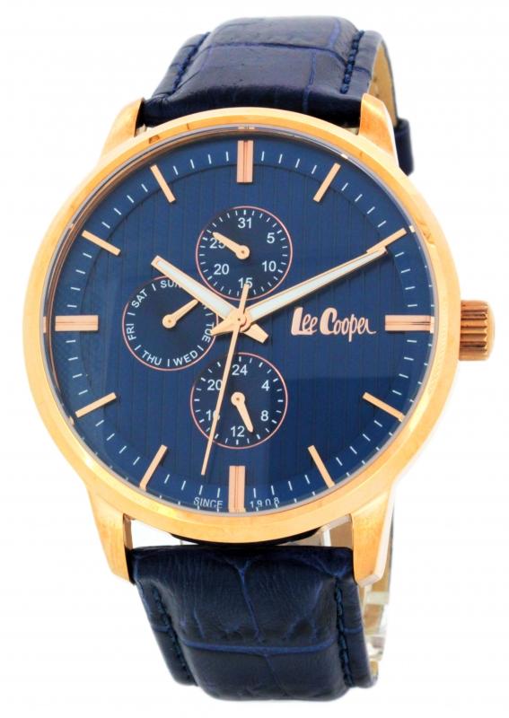 наручные часы Lee Cooper Lc 32g E Barnsley купить в интернет