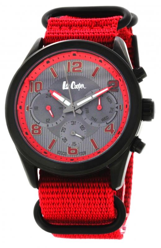 наручные часы Lee Cooper Lc 42g D Wells купить в интернет магазине