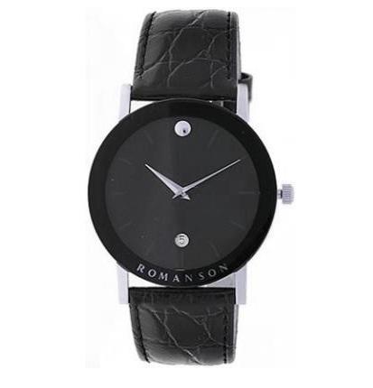купить часы романсон мужские в москве