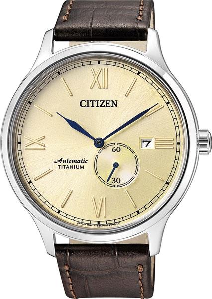 Наручные часы CITIZEN NJ0090-13P Изображение 1 - купить в интернет магазине  с доставкой, 0e31e8fa6ad