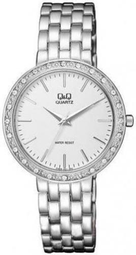 f7e0ae5f Наручные часы Q&Q F559-201. Код товара: 1452460. - купить в интернет  магазине с доставкой, цены, описание, характеристики, отзывы