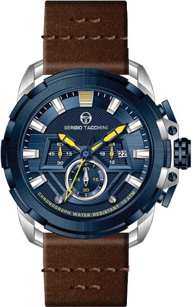 Мужские часы Sergio Tacchini ST.11.105.06 Женские часы Bering ber-10729-767