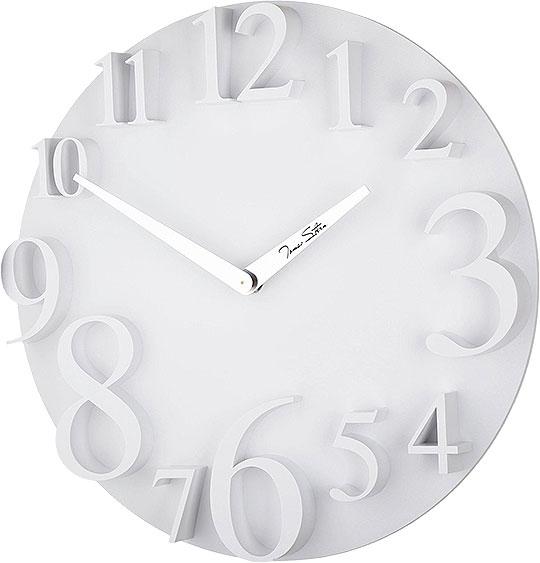 Настенные часы Tomas Stern 4023W — купить в интернет-магазине ОНЛАЙН ТРЕЙД.РУ
