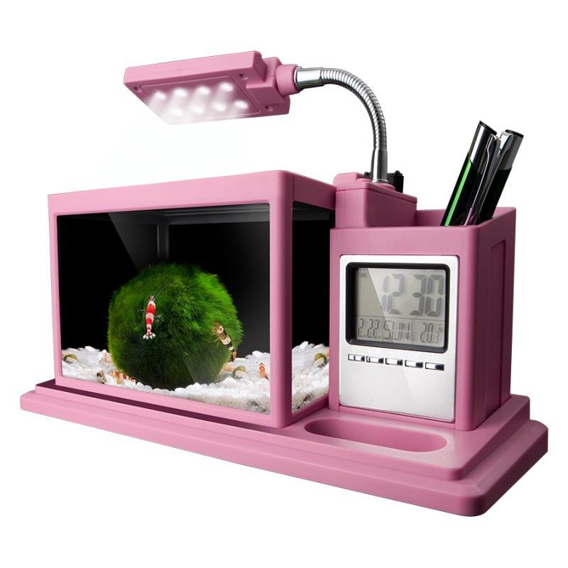 настольный аквариум органайзер купить в курске
