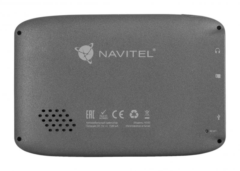 Навигатор NAVITEL N500 - Изображение 4