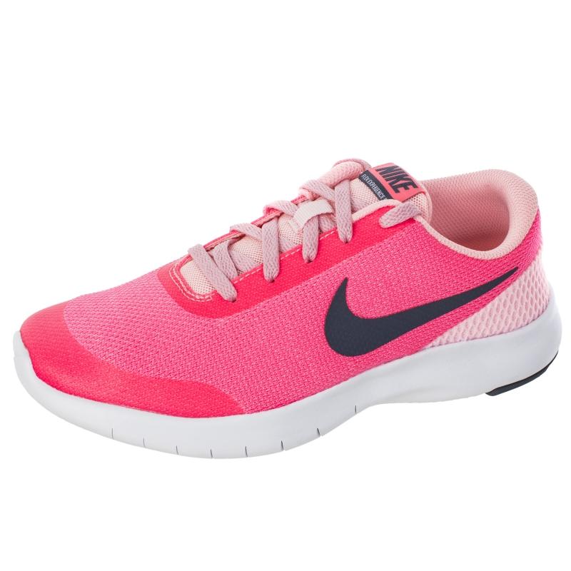 brand new 1c180 64650 Кроссовки NIKE 943287-600 Flex Experience Run 7 (GS) для девочки, цвет