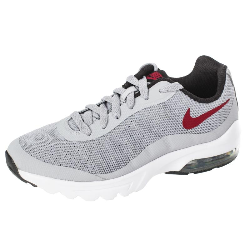 b9e72e5a Кроссовки Nike AIR MAX INVIGOR 749572-013 для девочки, цвет серый, рус.