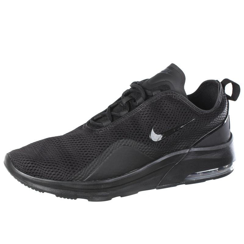 3d40610f Кроссовки Nike AO0266-004 Air Max Motion 2 мужские, цвет черный, размер 8