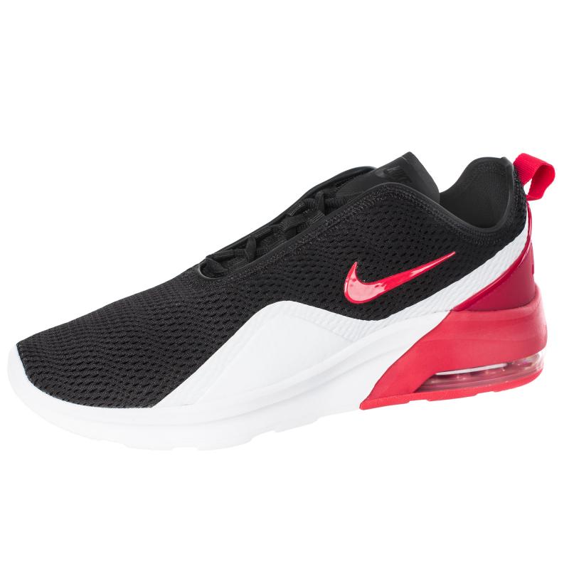 23888894 Кроссовки Nike AO0266-005 Air Max Motion 2 мужские, цвет черный, размер 8