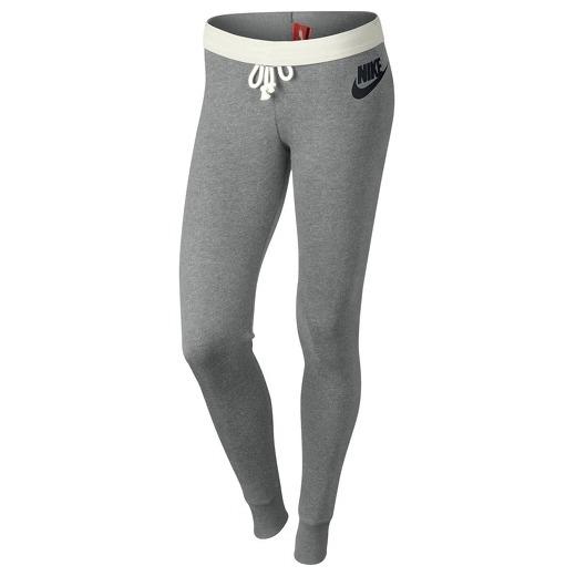 ddc8b21f Спортивные брюки NIKE RALLY PANT-TIGHT, женские, размер 42-44 (S ...