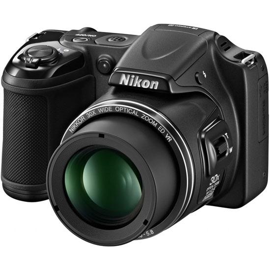 Обзор Nikon COOLPIX P520 – тест цифрового фотоаппарата, технические характеристики, функции, отзывы и впечатления, тестовые снимки.