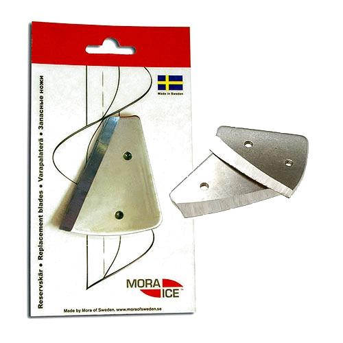 Ножи для ледобура mora expert 150 мм wenger армейский нож