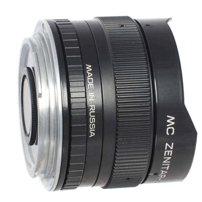 правило, большие цифровые фотоаппараты для объективов от зенит также понадобятся