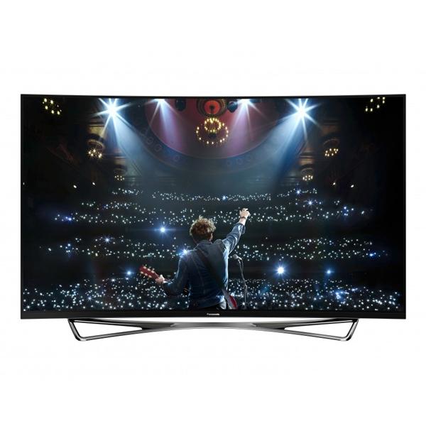 Телевизор Panasonic TX-65CZR950, 4K Ultra HD, OLED, черный - Изображение 1