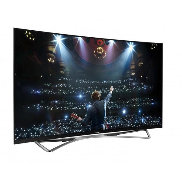 Телевизор Panasonic TX-65CZR950, 4K Ultra HD, OLED, черный - Изображение 2