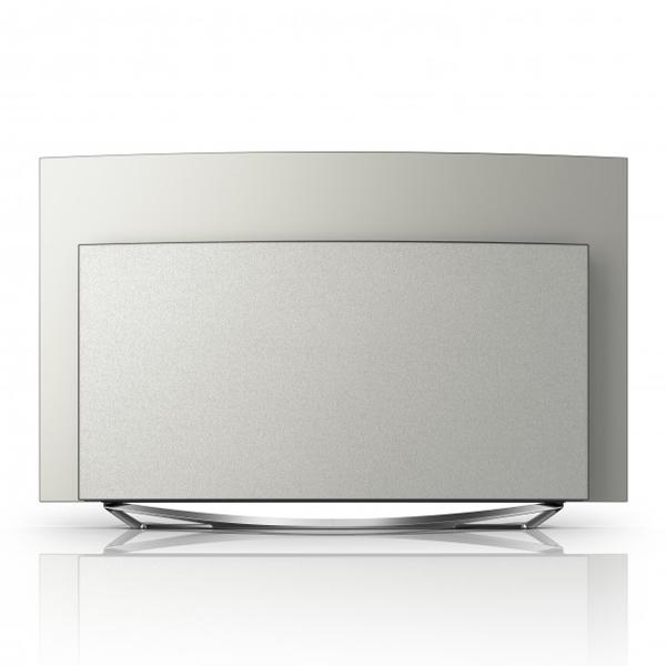 Телевизор Panasonic TX-65CZR950, 4K Ultra HD, OLED, черный - Изображение 3