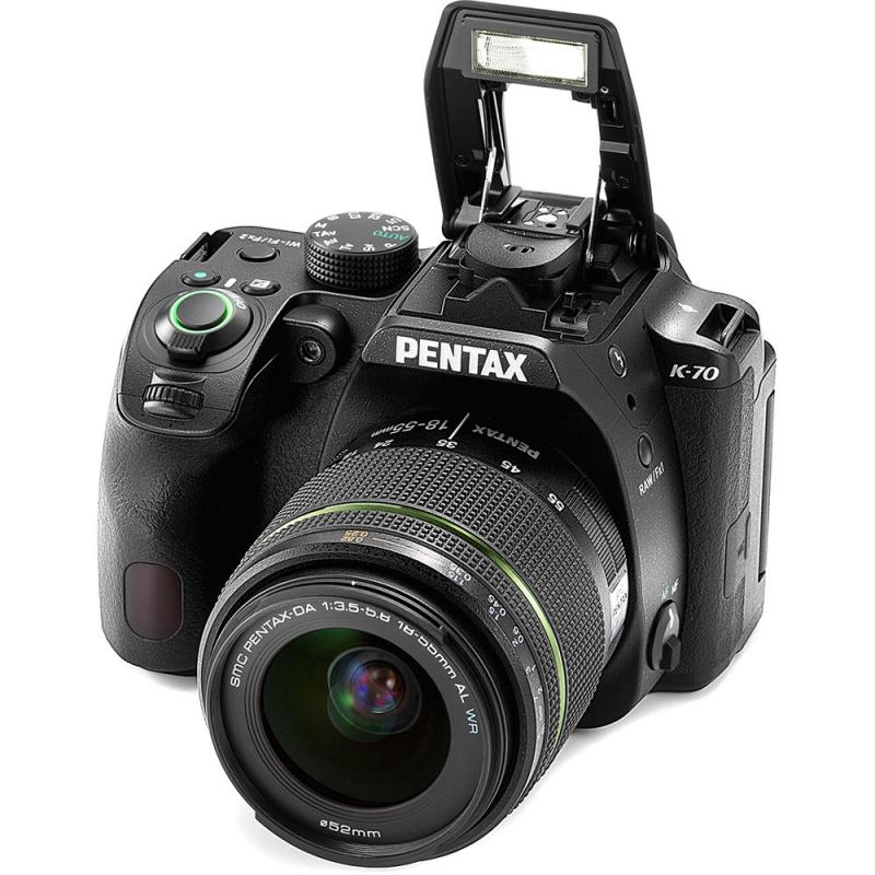 Профессиональные цифровые зеркальные фотоаппараты